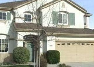 Pre Foreclosure in Stockton 95209 MAMMOTH CAVE CIR - Property ID: 247897837