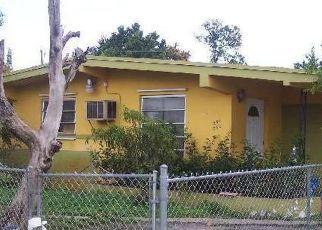 Pre Foreclosure in Miami 33161 NE 112TH ST - Property ID: 258560748