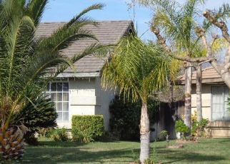 Pre Foreclosure in Fontana 92335 MANZANITA DR - Property ID: 274620819