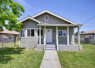 Pre Foreclosure in Sacramento 95822 WAH AVE - Property ID: 275914586