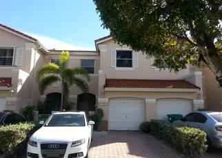 Pre Foreclosure in Miami 33178 NW 42ND TER - Property ID: 276639875
