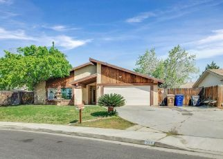 Pre Foreclosure in Bakersfield 93306 BROCK WAY - Property ID: 278999231