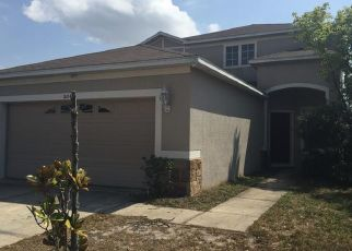 Pre Foreclosure in Tampa 33619 CANTERBURY LAKE BLVD - Property ID: 284599160
