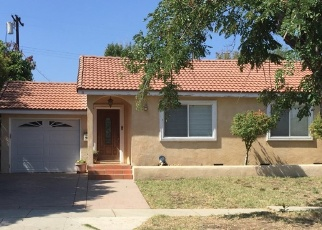 Pre Foreclosure in Encino 91316 ENFIELD AVE - Property ID: 284883414