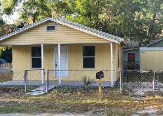 Pre Foreclosure in Tampa 33604 E SITKA ST - Property ID: 298871875