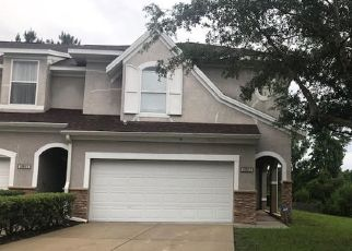Pre Foreclosure in Tampa 33647 THAMES VISTA CT - Property ID: 298961204