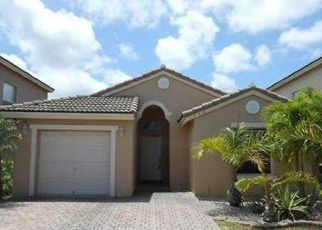 Pre Foreclosure in Homestead 33035 SE 20TH RD - Property ID: 308678995