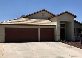 Pre Foreclosure in Palmdale 93552 MACARTHUR DR - Property ID: 327987498