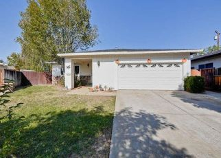 Pre Foreclosure in Morgan Hill 95037 PRATOLA CT - Property ID: 329286986