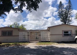Pre Foreclosure in Hollywood 33023 NASSAU DR - Property ID: 35824239