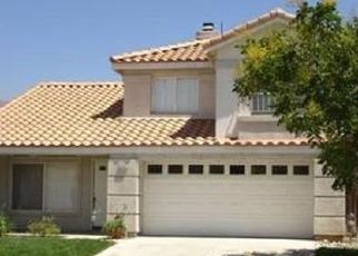 Pre Foreclosure in Fontana 92336 SHARON CT - Property ID: 363929845