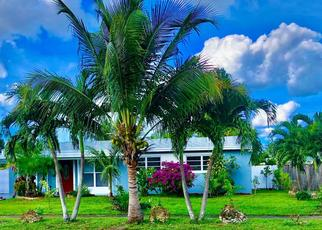Pre Foreclosure in Fort Lauderdale 33312 SW 22ND ST - Property ID: 366055772