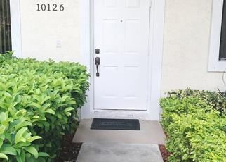 Pre Foreclosure in Fort Lauderdale 33351 NW 33RD PL - Property ID: 366066717
