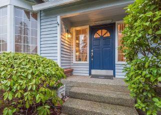 Pre Foreclosure in Renton 98058 140TH CT SE - Property ID: 367583864