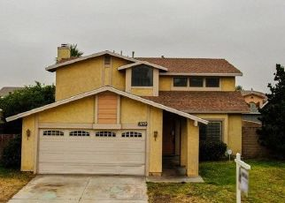 Pre Foreclosure in Fontana 92336 RAYMOND CT - Property ID: 375678941