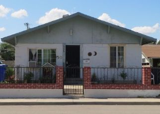 Pre Foreclosure in Sanger 93657 TAIT AVE - Property ID: 378308974
