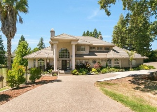 Pre Foreclosure in Orangevale 95662 ALMOND HILL CT - Property ID: 378717593