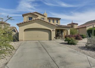 Pre Foreclosure in Goodyear 85338 S 183RD DR - Property ID: 382750903