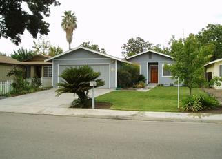 Pre Foreclosure in Visalia 93277 W CAMBRIDGE AVE - Property ID: 387503346