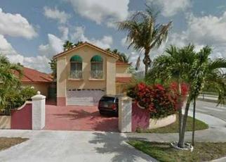 Pre Foreclosure in Hialeah 33015 NW 194TH TER - Property ID: 393696299