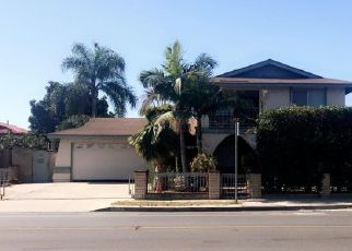 Pre Foreclosure in Oxnard 93036 N H ST - Property ID: 397579375