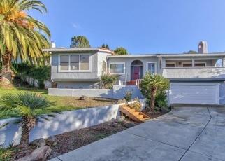 Pre Foreclosure in Morgan Hill 95037 JACKSON OAKS DR - Property ID: 400879965