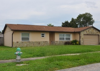 Pre Foreclosure in Orlando 32825 CARDAMON DR - Property ID: 406487324
