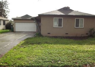 Pre Foreclosure in Stockton 95204 E INGRAM ST - Property ID: 411601109