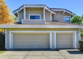 Pre Foreclosure in Roseville 95661 HANWORTH CT - Property ID: 411681709