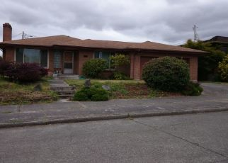 Pre Foreclosure in Seattle 98108 28TH AVE S - Property ID: 417065277