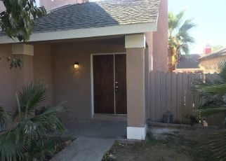 Pre Foreclosure in Moreno Valley 92553 FAWN ST - Property ID: 419967743