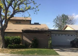 Pre Foreclosure in Bakersfield 93313 BAYBROOK WAY - Property ID: 420348329