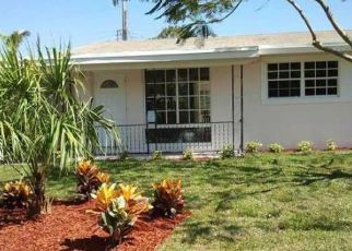 Pre Foreclosure in Fort Lauderdale 33312 SW 23RD CT - Property ID: 422894266
