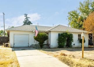 Pre Foreclosure in Fresno 93703 MAYFAIR DR E - Property ID: 424367172