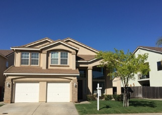 Pre Foreclosure in Elk Grove 95624 MISTY RIVER WAY - Property ID: 426970500