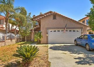 Pre Foreclosure in Perris 92571 GLENVIEW DR - Property ID: 430212834
