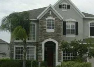 Pre Foreclosure in Ocoee 34761 SPARROW SONG LN - Property ID: 431675209
