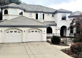 Pre Foreclosure in Auburn 95603 SUNNYSLOPE WAY - Property ID: 437066231