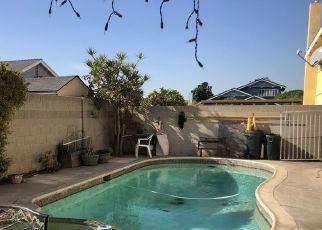 Pre Foreclosure in La Palma 90623 BRANSFORD DR - Property ID: 465878802