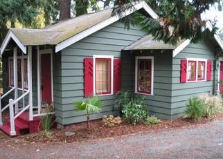 Pre Foreclosure in Kirkland 98033 MARKET ST - Property ID: 468623579