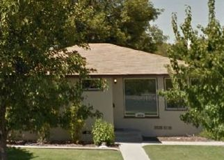 Pre Foreclosure in Bakersfield 93301 TRUXTUN AVE - Property ID: 473904226