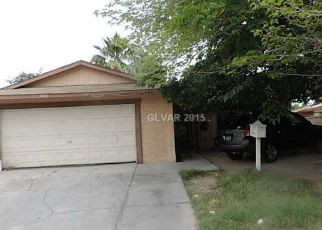 Pre Foreclosure in Las Vegas 89101 THERESA AVE - Property ID: 475080184
