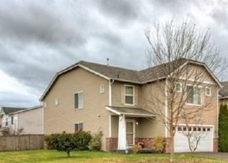 Pre Foreclosure in Puyallup 98375 COUNTRY HOLLOW DR E - Property ID: 477395315