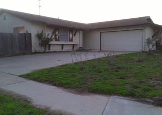 Pre Foreclosure in Lompoc 93436 MERCURY AVE - Property ID: 477762339