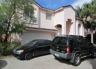 Pre Foreclosure in Miami 33193 SW 80TH LN - Property ID: 481364691