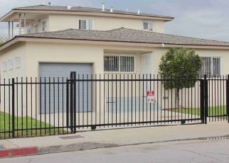 Pre Foreclosure in Los Angeles 90059 E 108TH ST - Property ID: 491449469
