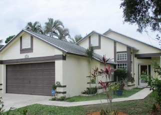Pre Foreclosure in West Palm Beach 33417 WILLOW POND RD W - Property ID: 497298610