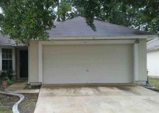 Pre Foreclosure in Jacksonville 32210 LOVELAND PASS DR E - Property ID: 506176341