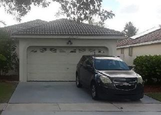 Pre Foreclosure in Hollywood 33029 NW 7TH ST - Property ID: 53306865