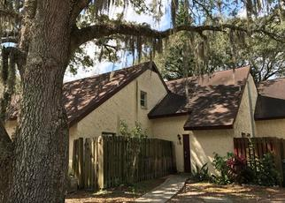 Pre Foreclosure in Tampa 33617 TOUCHTON DR - Property ID: 538044651